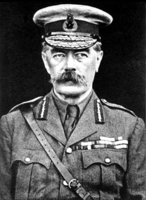 Horatio Kitchener